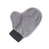 Nobby krtača rokavica, siva