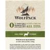WolfPack priboljšek Maxi Bites - divjačina - 500 g