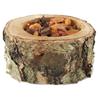 Nature Land Nibble lesena posodica s sadjem - 120 g