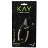 Kay klešče za kremplje, S - 12,5 cm
