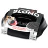 Moderna posoda Slomo, črna - 950 ml
