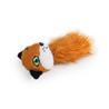 All For Paws plišasta igrača Dig It, lisica - 32 cm