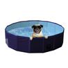 Nobby bazen za pse, moder - fi 120 x 30 cm