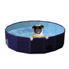Nobby bazen za pse, moder - fi 160 x 30 cm