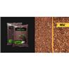 Aquatlantis gozdno lubje za terarije, velikost L - 20L