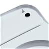 Ferplast Lindo Maxi podstavek in posode - 2x0,5 l