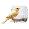 Ferplast krmilnik za ptice Pretty