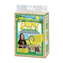 Chipsi Citrus stelja - 60 l