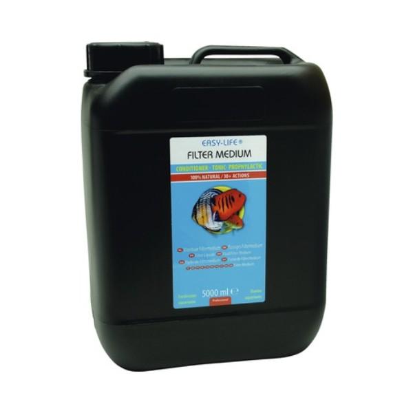 Easy-Life Fluid Filter Medium - 5000 ml