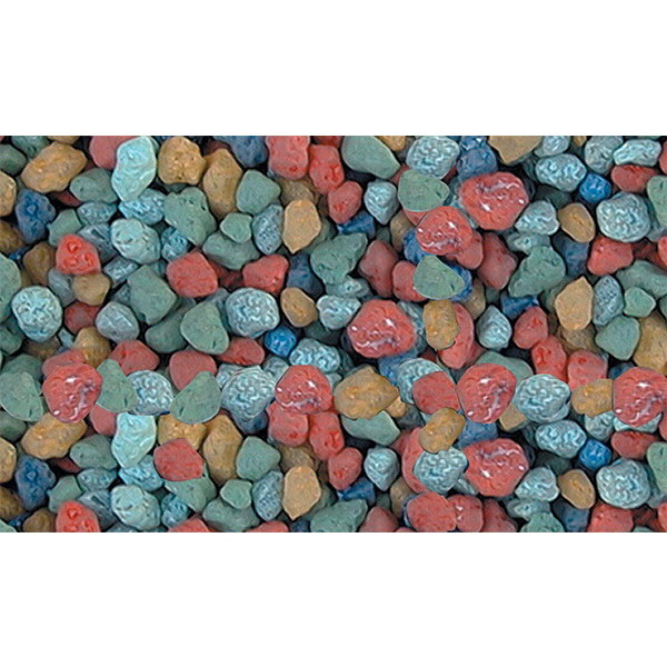 PRODAC PESEK AKV.PISANI MIX 3-5 mm/1 kg