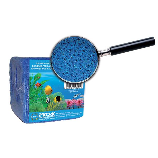 Prodac filter goba, groba - 100 x 50 x 10 cm