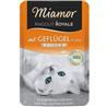 Miamor Ragu Royal Kitten - perutnina v želeju - 100 g 100 g