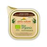 Almo Nature Bio Organic - teletina in zelenjava 100 g