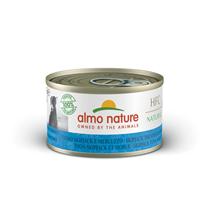 Almo Nature HFC Natural - črtasti tun - 95 g