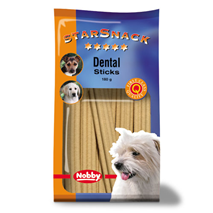 Nobby Starsnack Dental Sticks palčke – 180 g