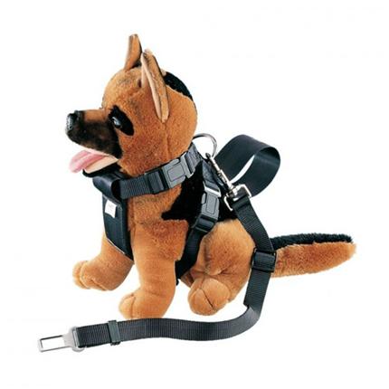 Nobby varnostni pas za v avto - Medium