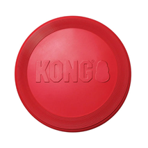 Kong frizbi Flyer large - fi 23 cm