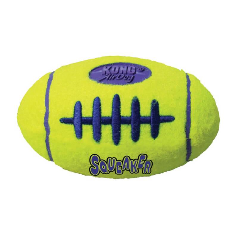 Kong Air Dog igrača football - medium