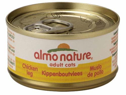 Almo Nature Legend – piščančja bedra – 70 g