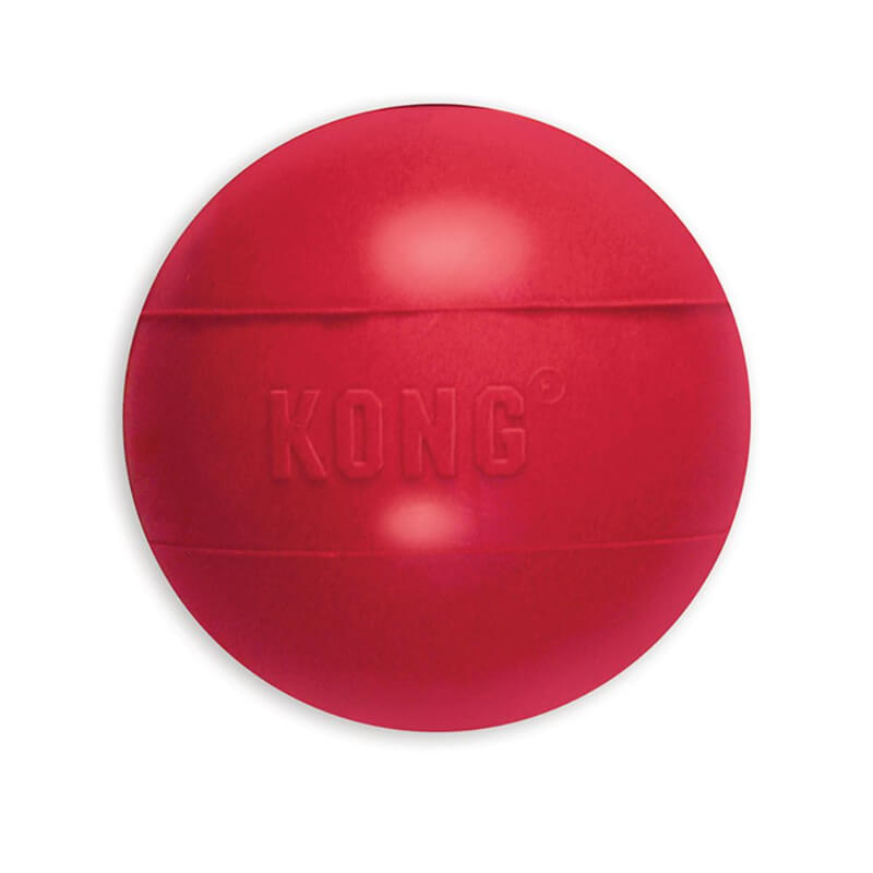 Kong Ball igrača gumijasta žoga - medium / large