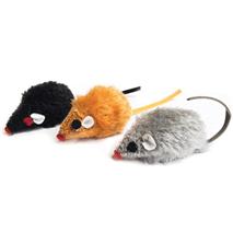 Nobby miš z zvončkom - 5 cm
