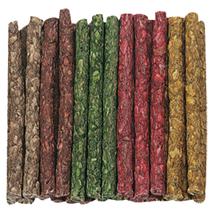 Nobby žvečilne palčke mix fi10 mm - 100kos