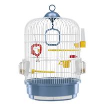 Ferplast kletka za ptice Regina, bela