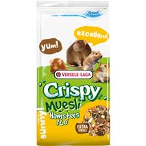 Versele-Laga Hamsters Crispy Muesli za hrčke - 1 kg