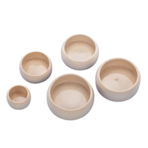 Nobby posoda keramika, bež - 0,12 l