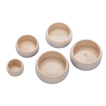 Nobby posoda keramika, bež - 0,5 l