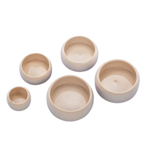Nobby posoda keramika, bež - 0,75 l