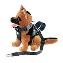 Nobby varnostni pas za v avto - 49 - 78 cm