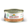 Almo Nature HFC Natural – piščanec in sir – 70 g 70 g