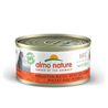 Almo Nature HFC Legend – piščanec in bučke – 70 g 70 g