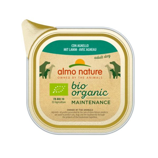 Almo Nature Bio Pate - jagnjetina - 100 g