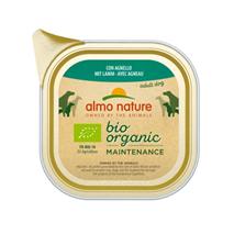 Almo Nature Bio Organic - jagnjetina - 100 g