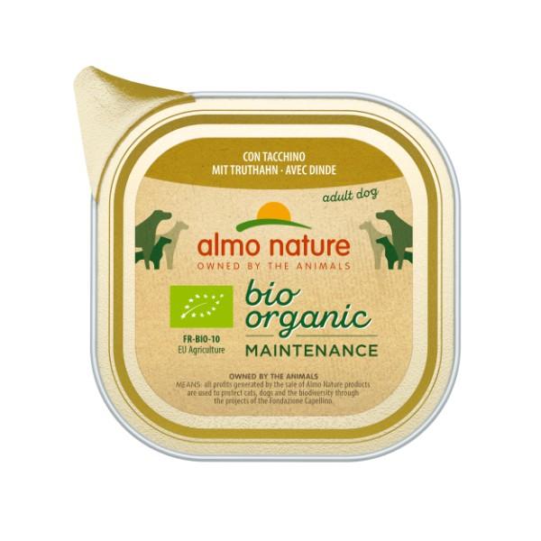 Almo Nature Bio Pate - puran - 100 g