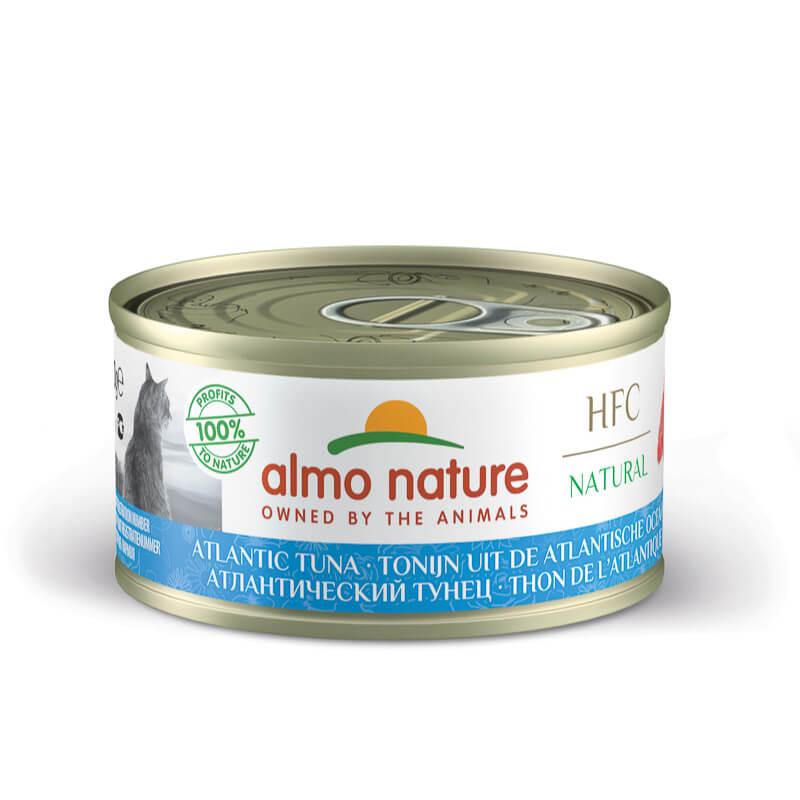 Almo Nature Legend – atlantski tun– 70 g