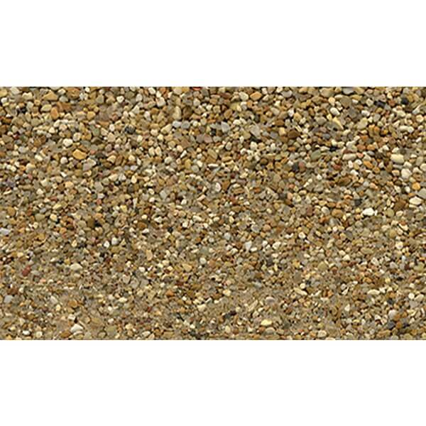 Prodac akvarijski pesek, svetlo rjav - 0,7-1 mm / 2,5 kg