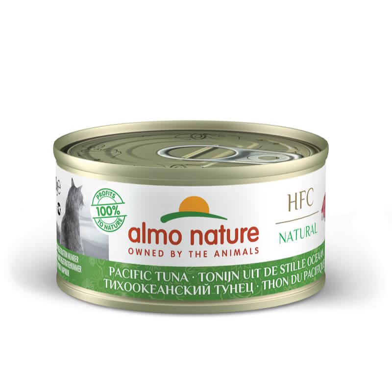 Almo Nature Legend – pacifiški tun– 70 g