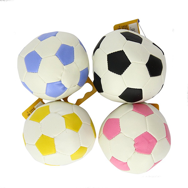 Nobby mehka žoga - 7,5 cm