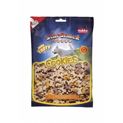Nobby Starsnack Puppy piškotki – 500 g