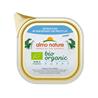 Almo Nature Bio Organic Puppy - piščanec 100 g