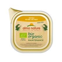 Almo Nature Bio Pate - piščanec - 100 g