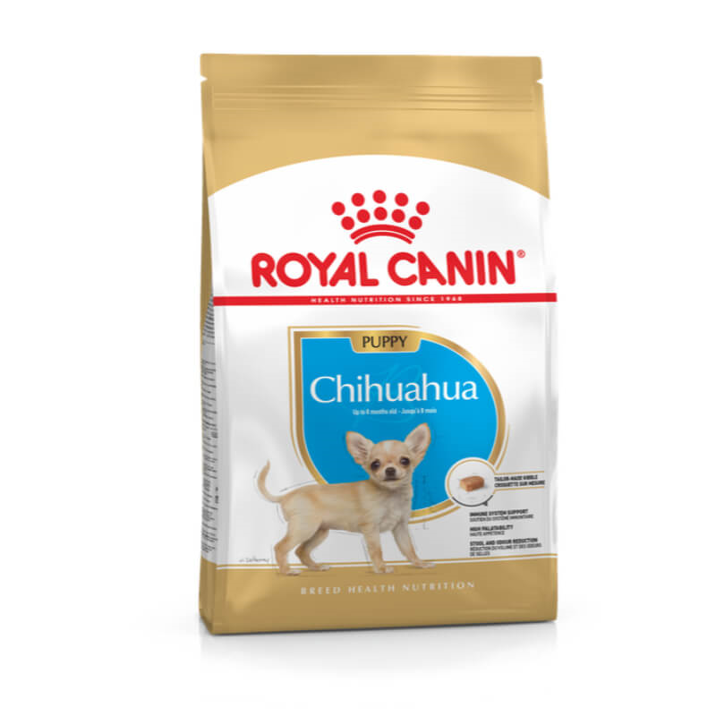 Royal Canin Čivava Junior - 0,5 kg
