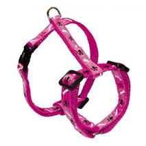 Nobby oprsnica Mini, 10 mm / 20-35 cm – roza