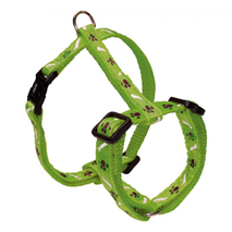 Nobby oprsnica Mini, 10 mm / 20-35 cm – zelena
