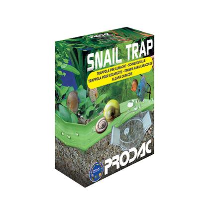 Prodac Snail Trap past za polže