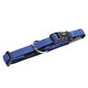 Nobby Soft Grip ovratnica - modra - različne velikosti 50 - 65 cm