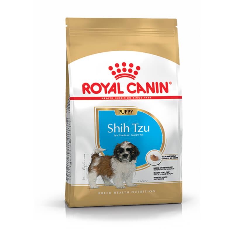 Royal Canin Shih-tzu Junior - 1,5 kg